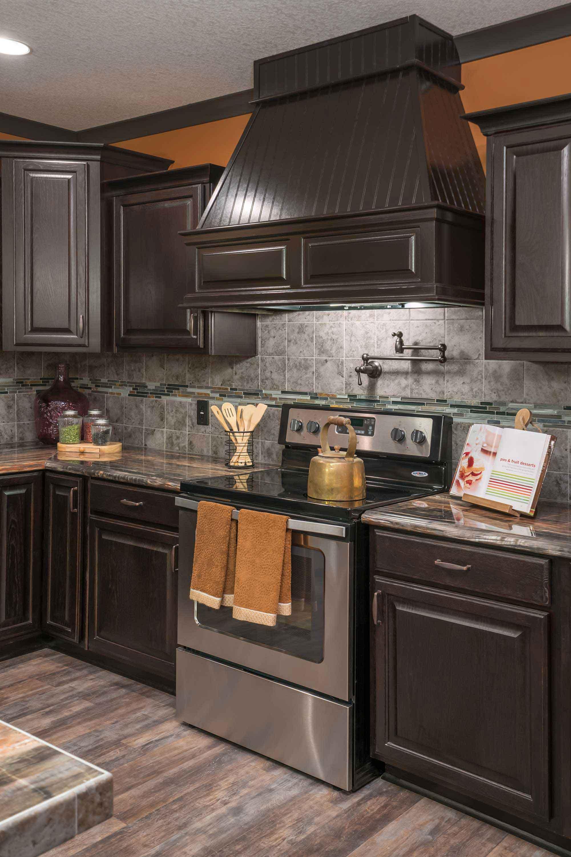 Acadia Kitchen Oven