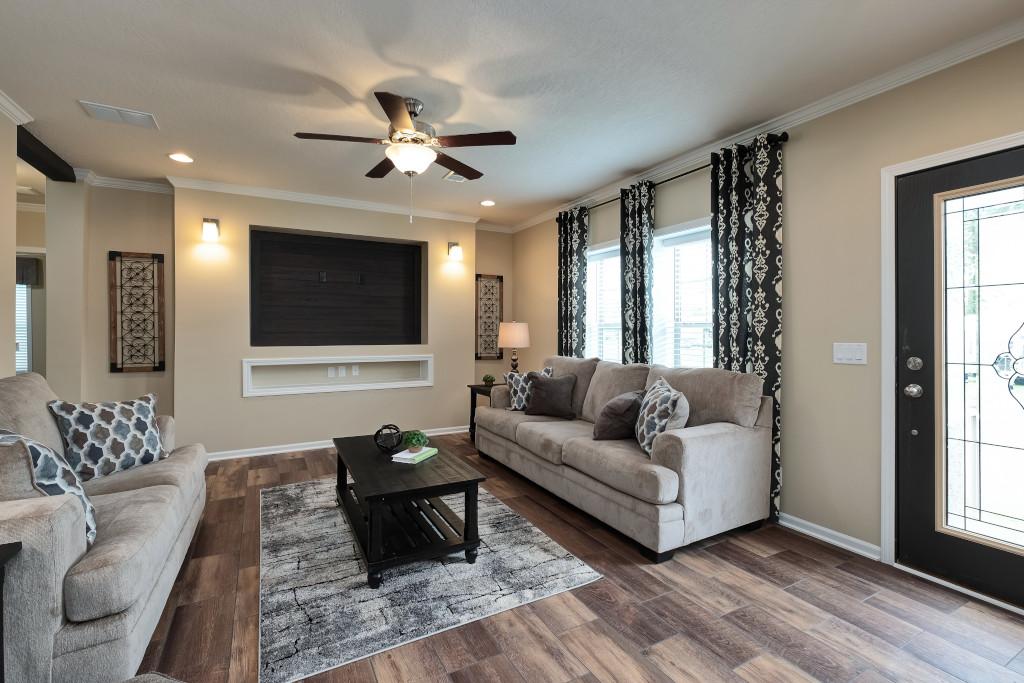 Andrew Living Room