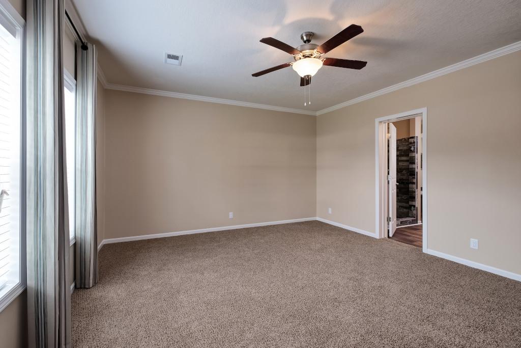 Andrew Bedroom