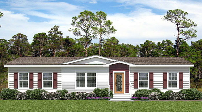 The Ace Exterior Rendering