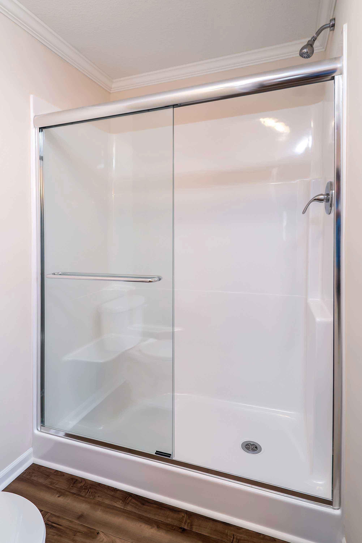 Webster Shower