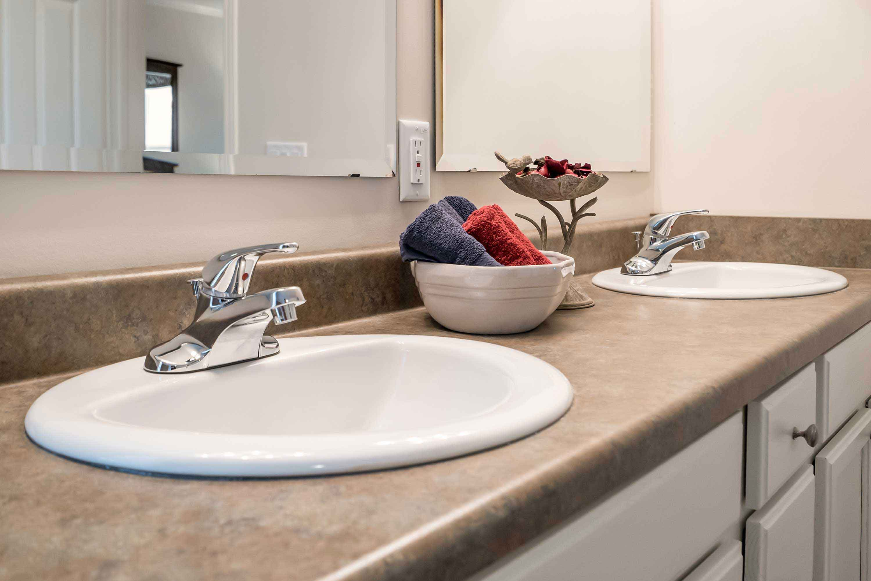 Webster Vanity Sink