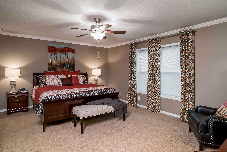 Webster Master Bedroom